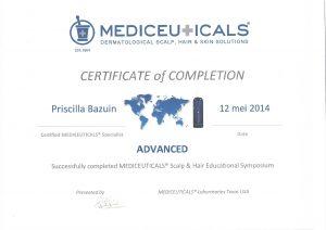 Mediceuticals Scalp & Hair Educational Symposium